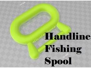 Handline Fishing Spool
