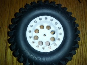 RC 1.9 Internal beadlock rim