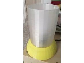 Easy printable Lamp