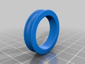 Bondtech Filament Guide