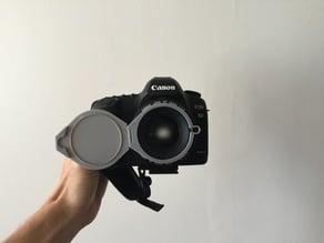 Flip Lens Cap