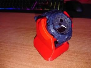 Watch holder for desktop
