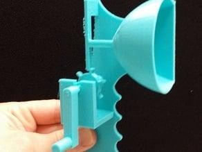 Noise Gun