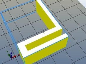 Craft-A-Bot Clip 12.7mm