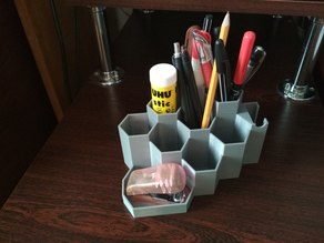 Office Supplies Holder