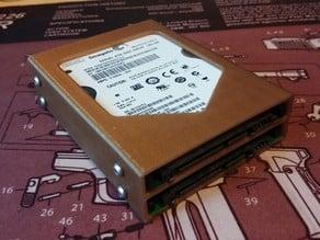 3.5 HDD case