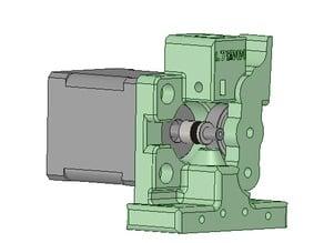 Scalar - Extruder 1.75mm