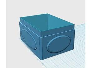 Multipurpose Box & Lid