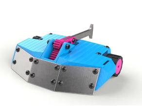 150g Hammer Battlebot