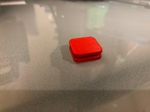 Simple Hotshoe Adapter
