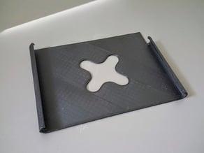 Nexus 9 case for Wallee wall mount