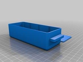 My Customized Storage Box Drawer gray