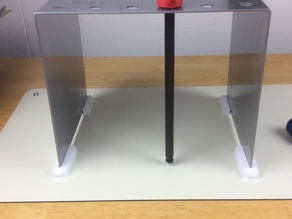 Feet for Wiha Bench Stand