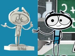 TOM (English)
