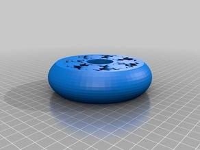 bearing wheel (parametric)