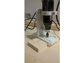 Milling router