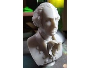 Washington Bust
