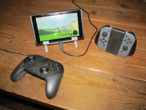 Nintendo Switch Gaming Stand