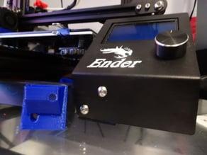 Ender 3 Display Wedge