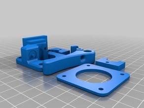 Flexstruder reworked Direct (Improved)