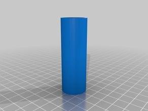 Ultrafire 3.7V Battery Sleeve -18650