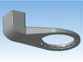 Center Nozzle Fan 360