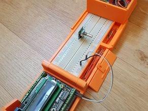 DEV-BOX Arduino