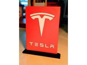 Tesla Obelisk