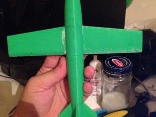 Underwater Glider Design