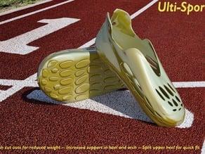 Ulti-Sport Shoe