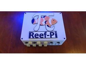 reef-pi Aquarium Controller Brain