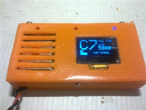Small GE-FPV RX5808 Box