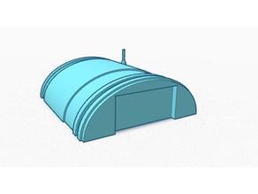 x-wing hanger ver 0.6