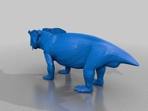 Prehistoric animals 3