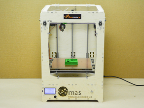 Troublemaker v2 3D PRINTER