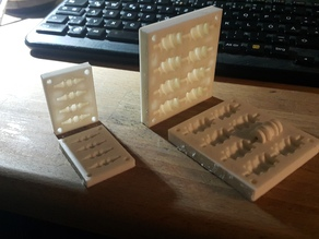 Casted Silicone Rubber Dampeners - DIY KIT
