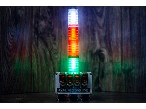 Andon Light Project Box
