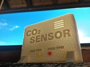 Arduino CO2 Sensor v.1