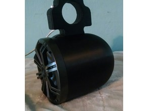 Tower / Roll Bar Speaker Can 6.5
