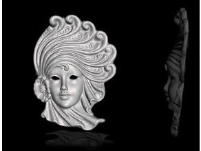 Mask - Maschera Italiana tipica di Venezia