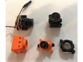 Runcam Micro Body for 12mm Lens - Convert Runcam Mini to Micro