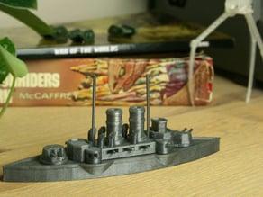 HMS Thunder Child