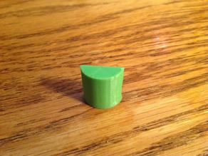 Hay for Thingiverse #28820 Horse Hay Rack