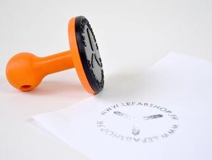 leFabShop stamp