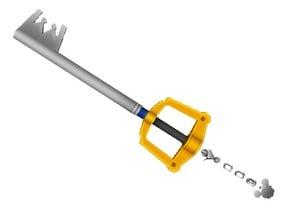 Kingdom Keyblade