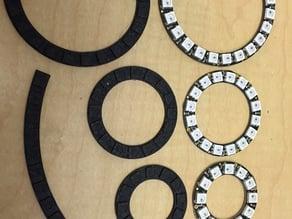 NeoPixel Rings