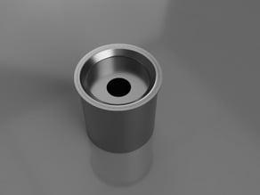 10lbs wire welding spool adapter