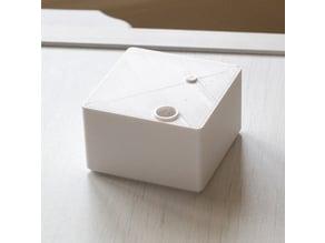 Foot Spacer - Ikea Brusali Shoe Cabinet