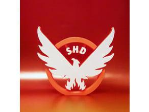 The Division Phoenix Logo