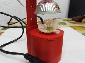 hydroponic lamp
